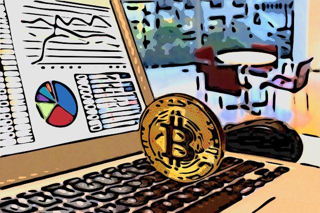 仮想通貨のアフィリエイトを始める