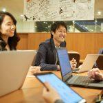 名古屋(愛知)アフィリエイト交流会は仲間集めと勉強をしています